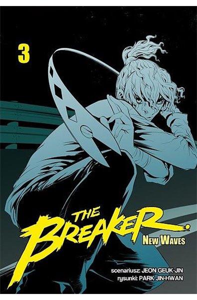 The Breaker New Waves 03