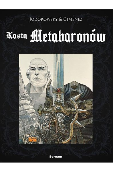 Kasta Metabaronów 01 (wyd. zbiorcze)