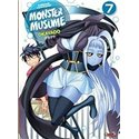 Monster Musume 07