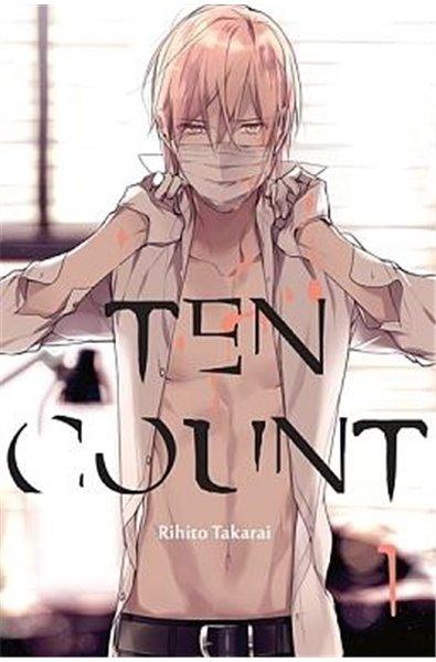 Ten Count 01