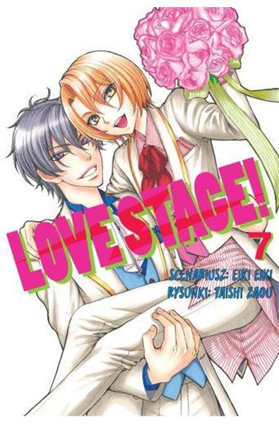 Love Stage!! 07