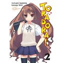 Toradora Light Novel 02