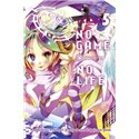 No Game No Life 05 Light Novel
