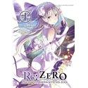Re: Zero- Życie w innym świecie od zera 01 Light Novel
