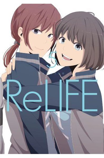 ReLife 05