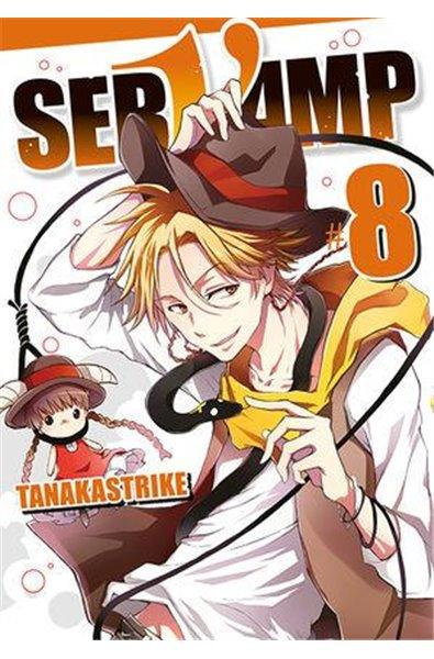 Servamp 08