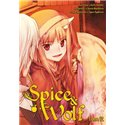 Spice and Wolf 12