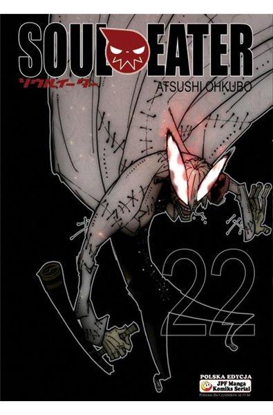 Soul Eater 22