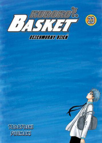 Kuroko`s Basket 23