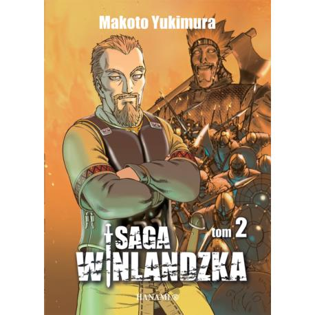 Saga Winlandzka 02