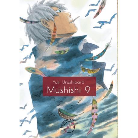Mushishi 09