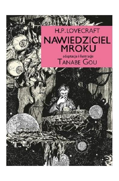 H.P. Lovecraft NAWIEDZICIEL Mroku