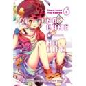 No Game No Life 06 Light Novel