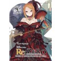 Re: Zero- Życie w innym świecie od zera 04 Light Novel
