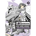 Log Horizon - West Wind Brigade 03
