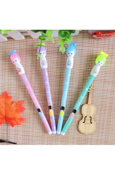 Długopis Kokeshi