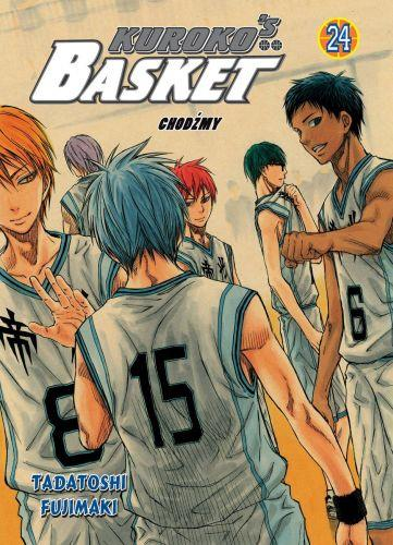 Kuroko`s Basket 24