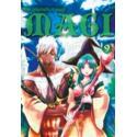 Magi: Labirynth of Magic 09