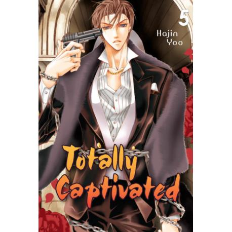 PREORDER Totally Captivated 05