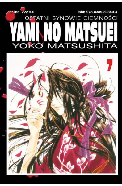 Yami no matsuei 7