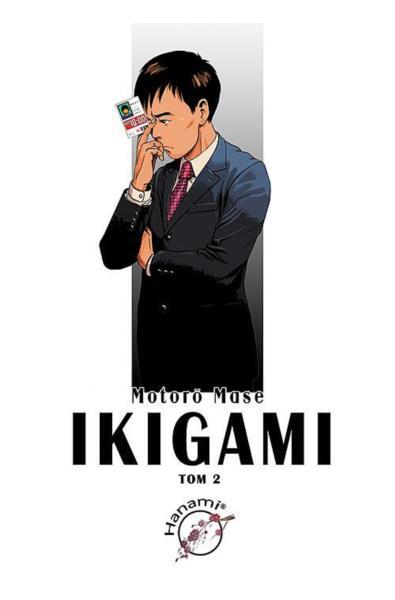 Ikigami 02