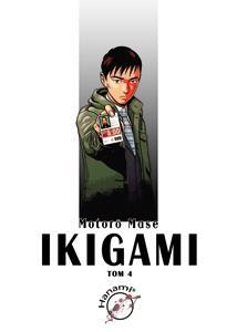 Ikigami 04