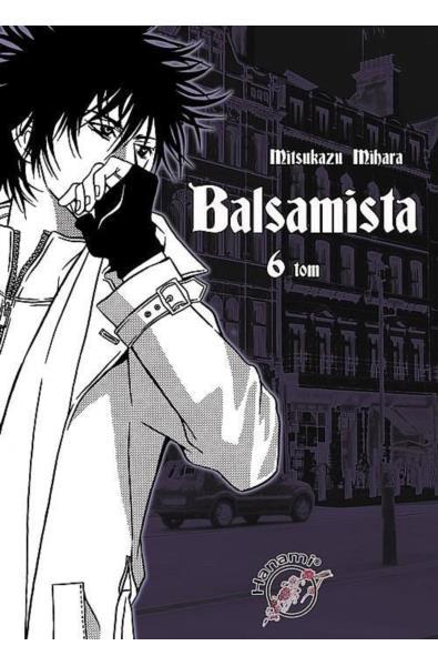 Balsamista 06