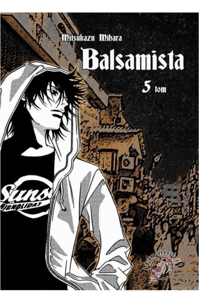 Balsamista 05
