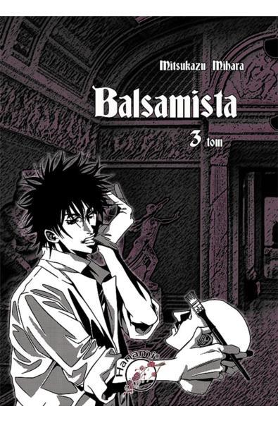 Balsamista 03