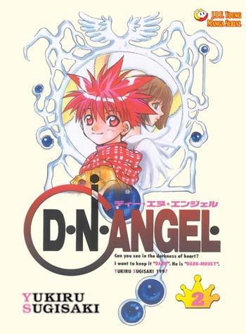 D.N.Angel 02