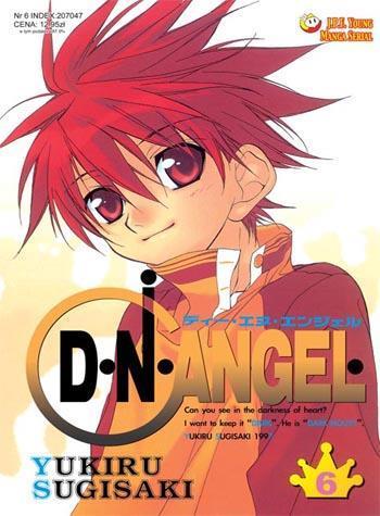 D.N.Angel 06