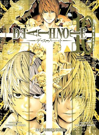 Death Note 10