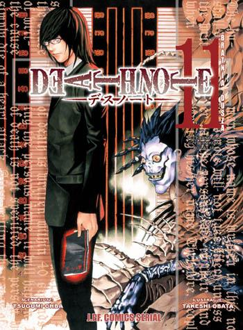 Death Note 11