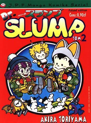 Dr.Slump 02