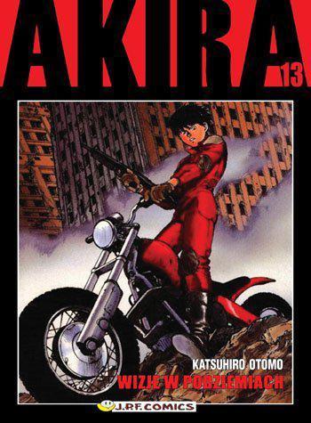 Akira 13