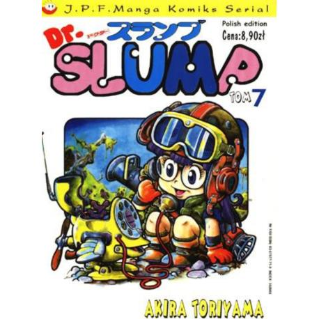 Dr.Slump 07