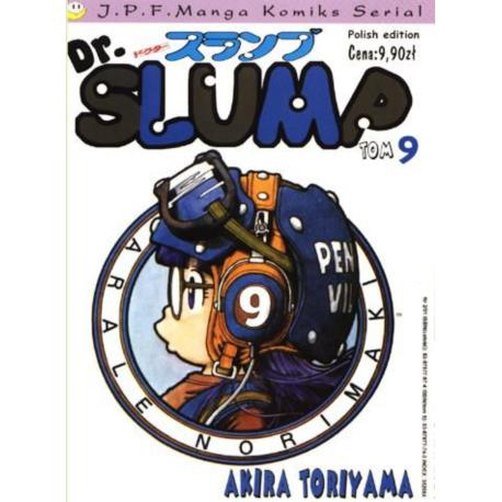 Dr.Slump 09