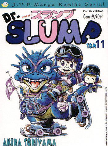 Dr.Slump 11