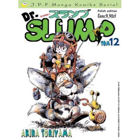Dr.Slump 12