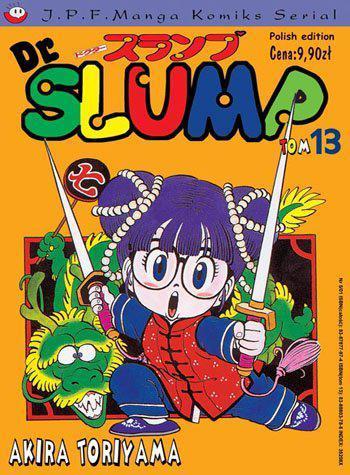 Dr.Slump 13