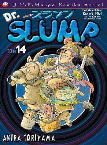 Dr.Slump 14