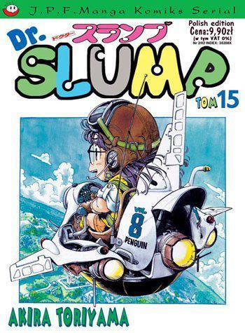 Dr.Slump 15