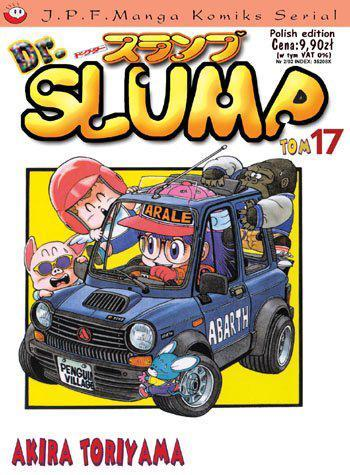 Dr.Slump 17