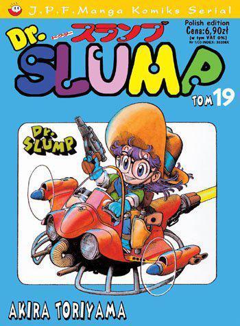 Dr.Slump 19