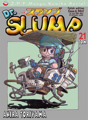 Dr.Slump 21