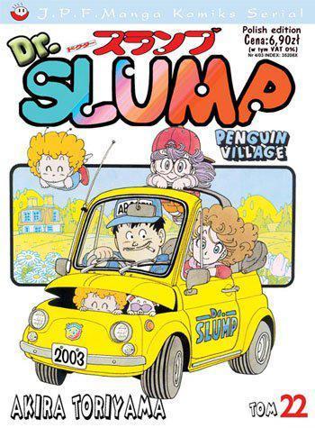 Dr.Slump 22