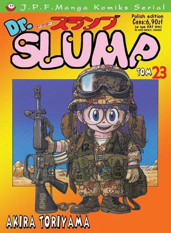 Dr.Slump 23