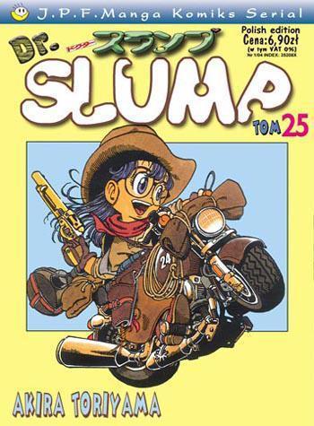 Dr.Slump 25