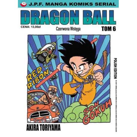 Dragon Ball 06