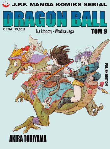 Dragon Ball 09